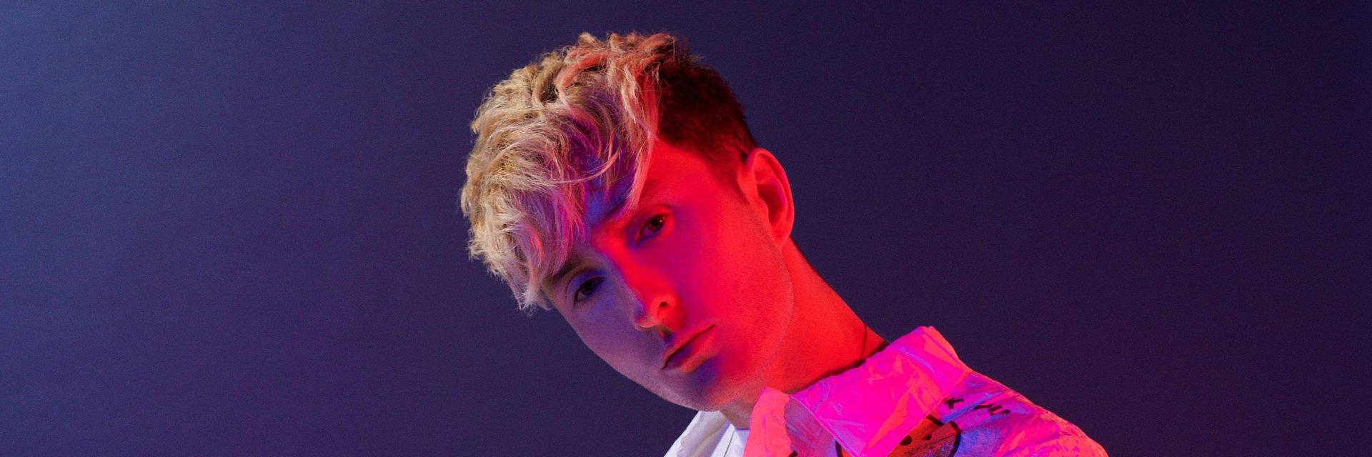 """Dublińska odpowiedź na Calvina Harrisa"": Daniel Blume z singlem ""Out of Time"""