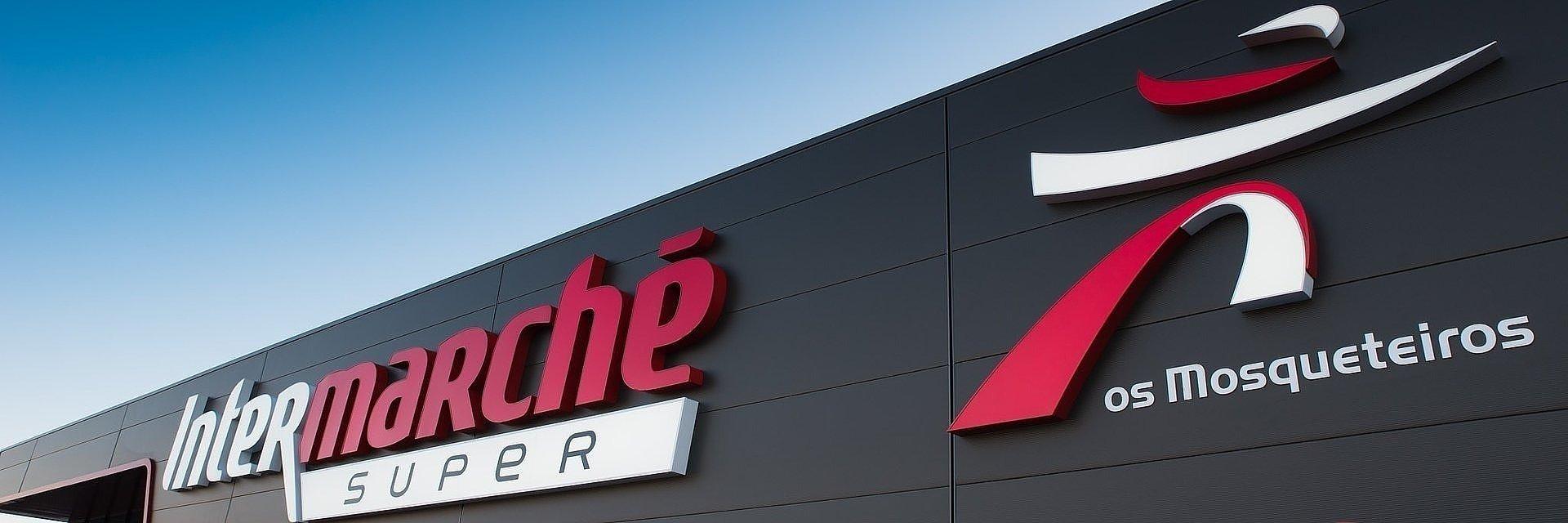 Intermarché apoia campanha solidária da Cruz Vermelha a nível nacional