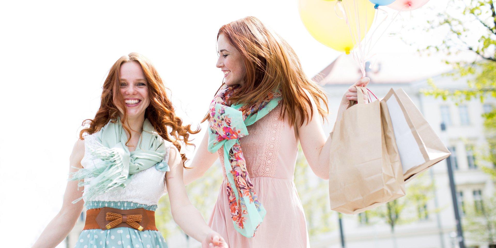Raport: Wiosenne nawyki zakupowe Polaków