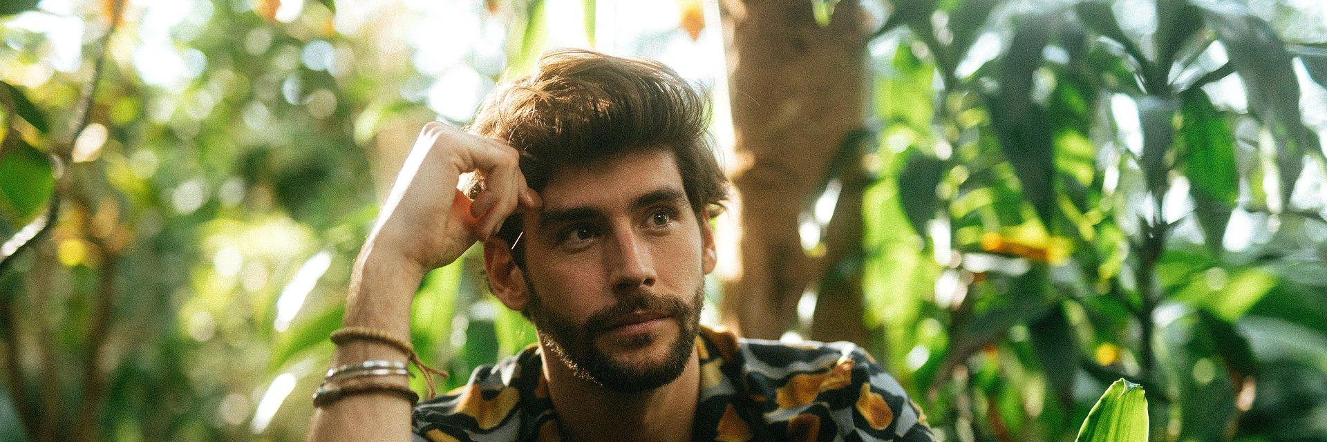 Alvaro Soler z akustyczną wersją nowego hitu