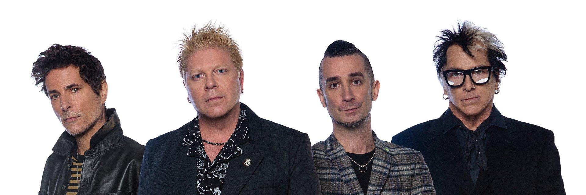 "The Offspring z surrealistycznym klipem do ""Let The Bad Times Roll"""