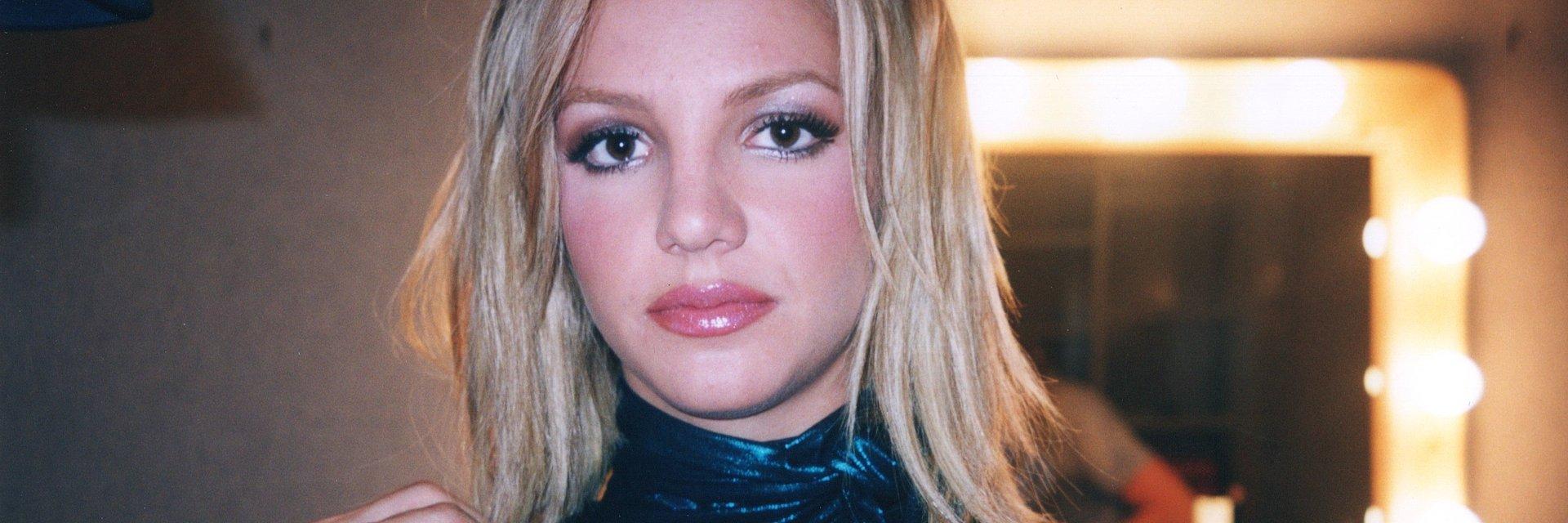 """Głośny dokument """"Kto wrobił Britney Spears?"""" już w Polsce!"""