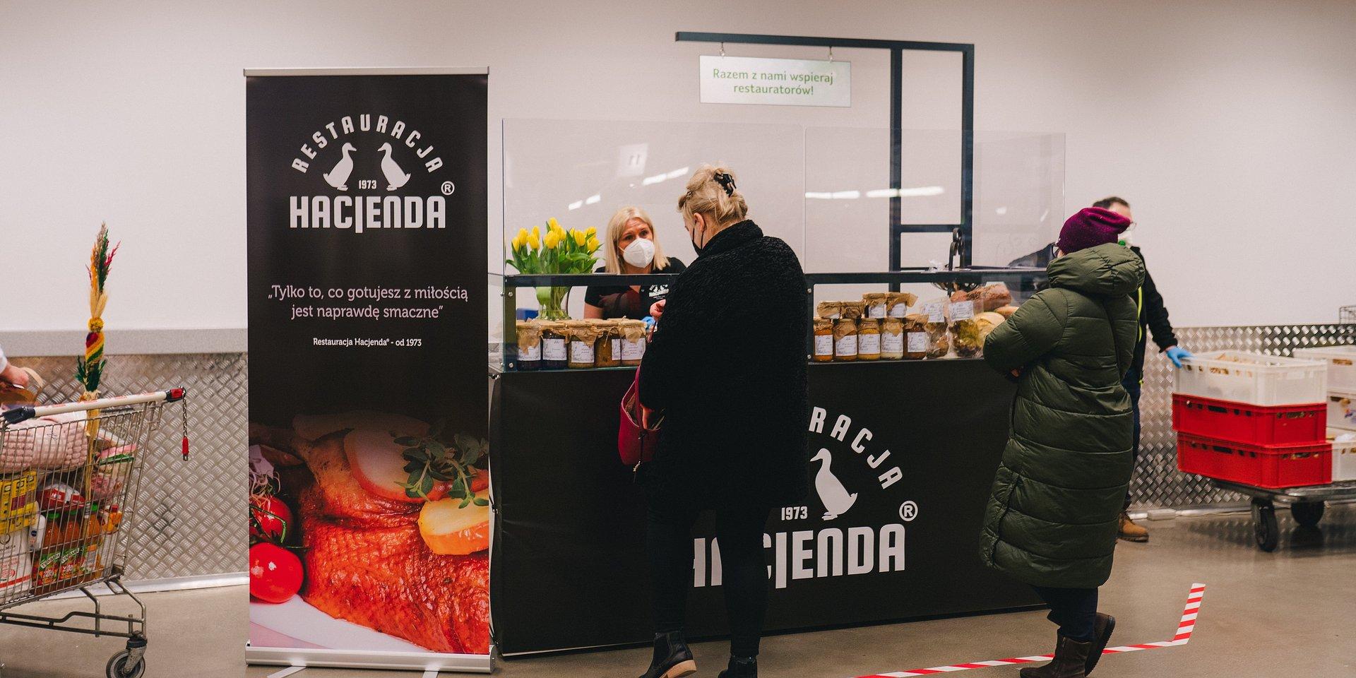 Transgourmet i Selgros Cash & Carry dla gastronomii. Trwa kolejna odsłona akcji wspierającej restauracje i firmy cateringowe