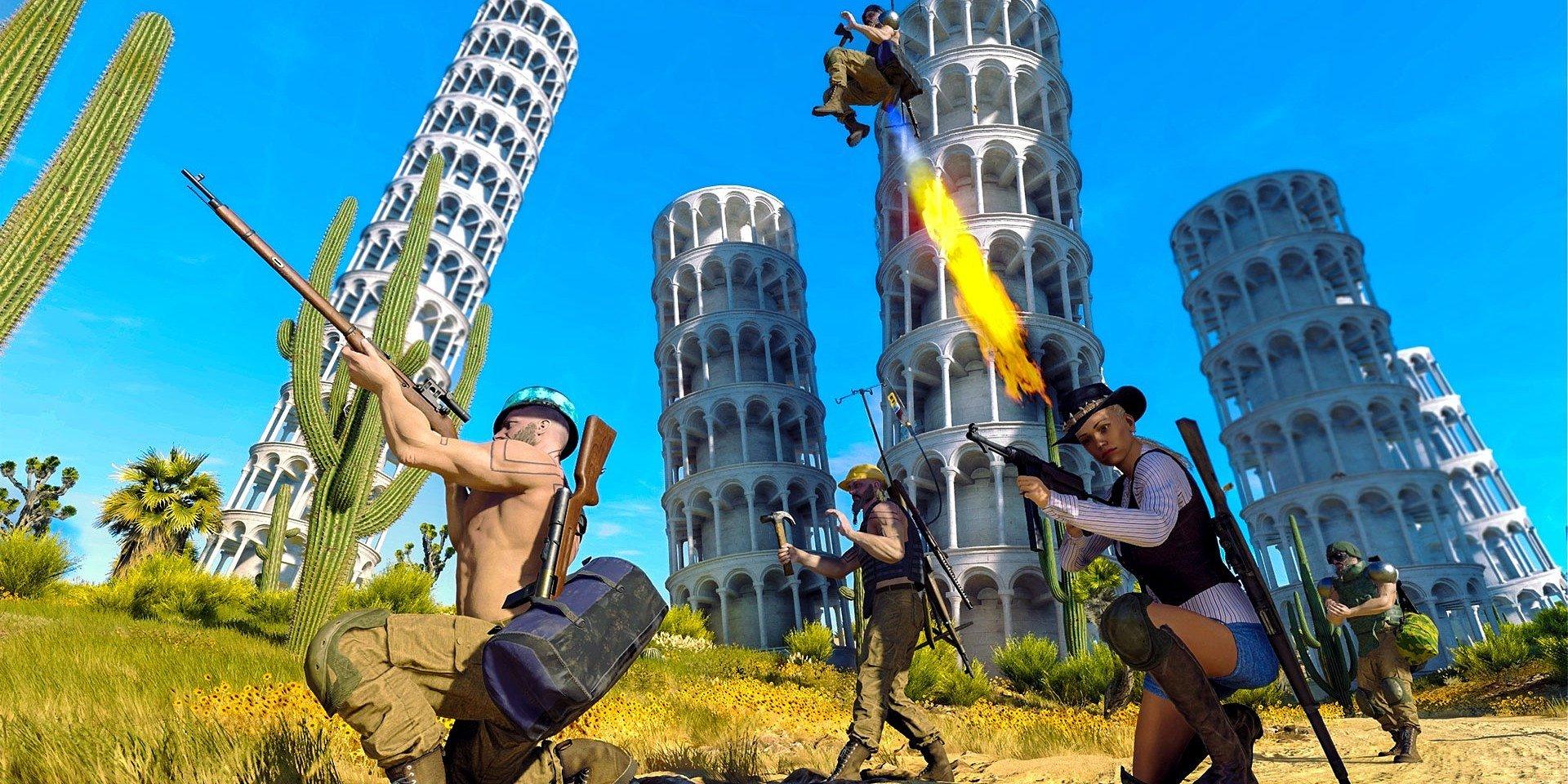 F.A.R.T. Knight hráči zvyšují svůj hněv a létání
