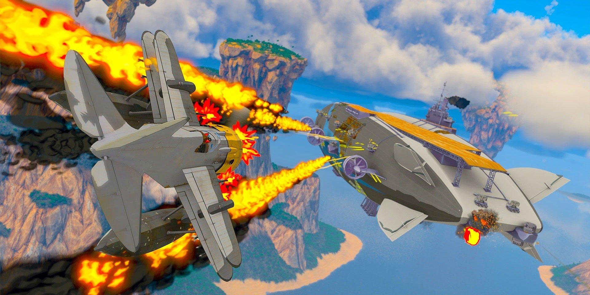 Vojenská simulace War Thunder cílí na mladší publikum