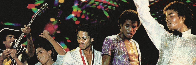 Podwójny winylowy album live zespołu The Jacksons