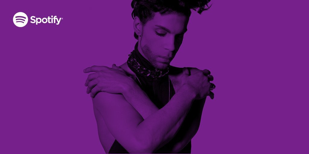 Niech żyje Książę - muzyka Prince'a znów w Spotify