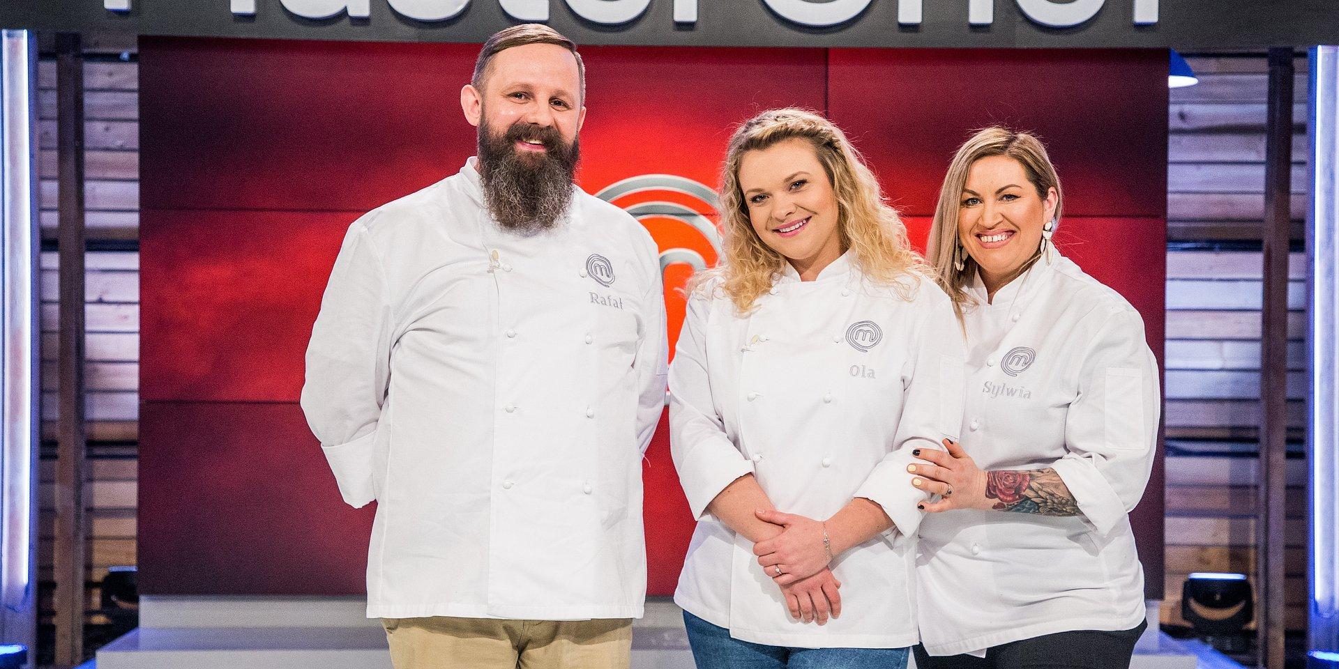 """""""MasterChef Junior"""": Kulinarny quiz i niezwykli goście!"""