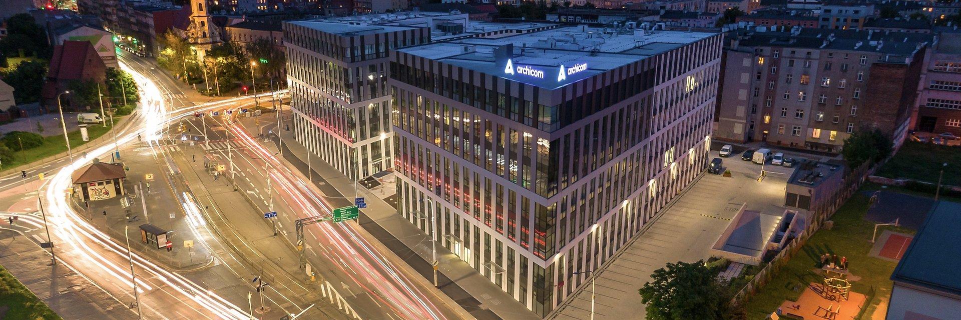 Millennium Bank w nowej lokalizacji we Wrocławiu