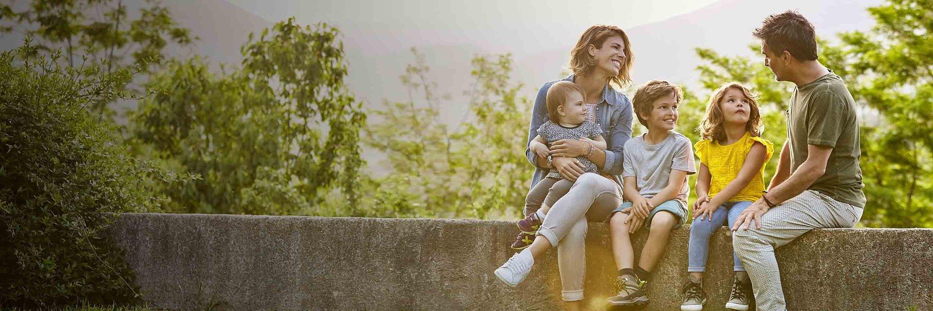 Zniżka dla dużych rodzin w ubezpieczeniu Twoje Życie