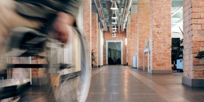 Dostępność instytucji kultury w miastach powiatowych
