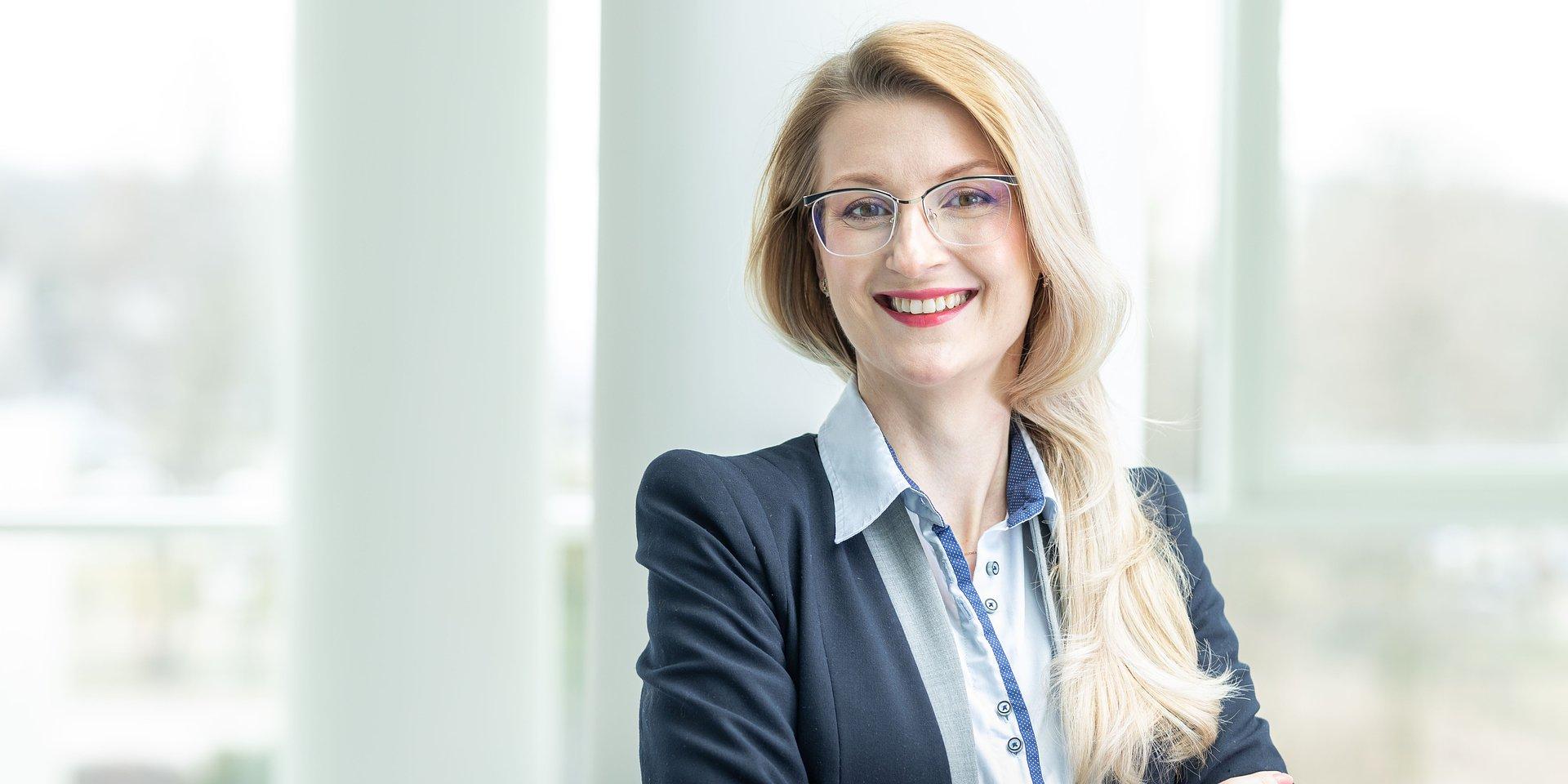 Dr hab. Magdalena Urbaniak - ekologia