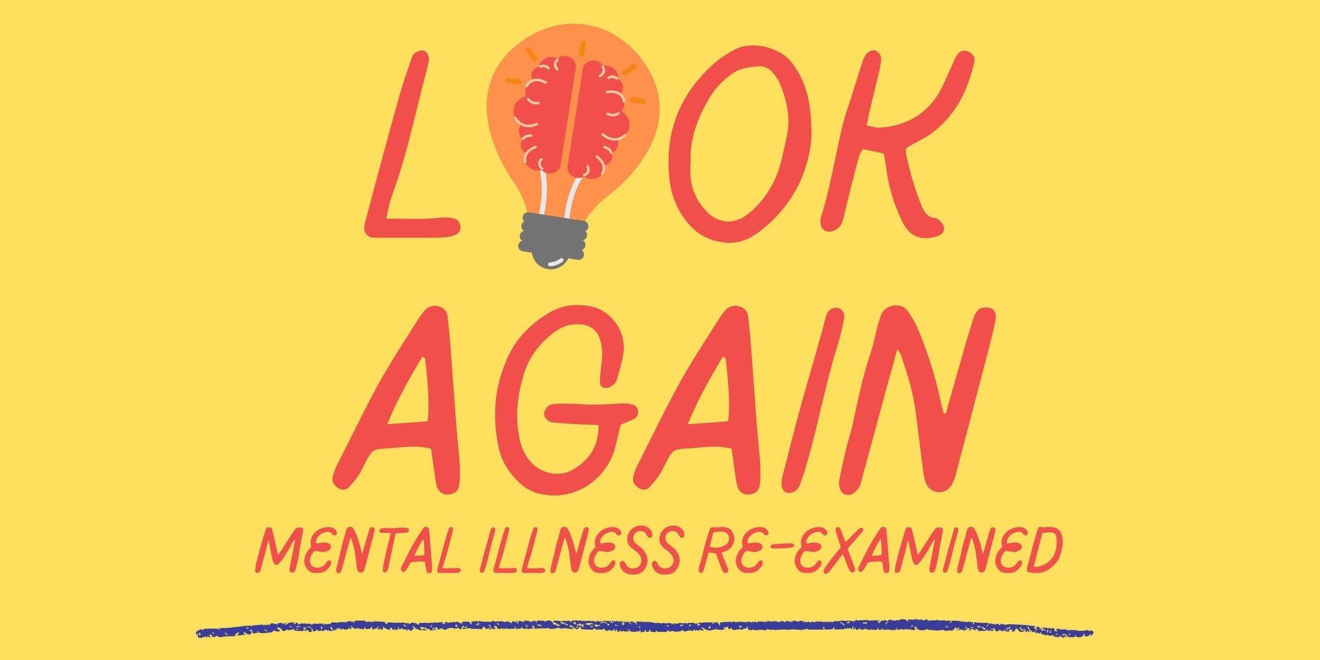 Let's expand the mental illness conversation.