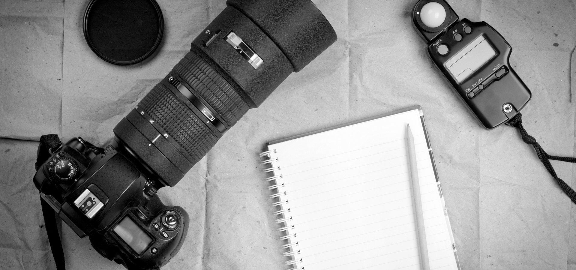 Jak nadać fotografii odpowiednią głębię?