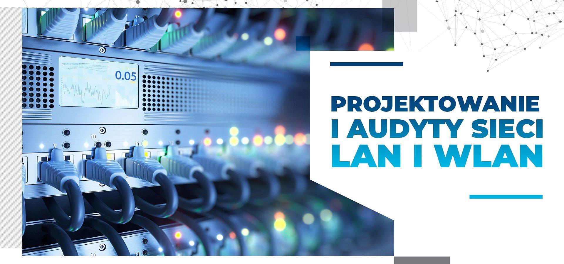 Budowanie sieci WLAN w Twojej firmie