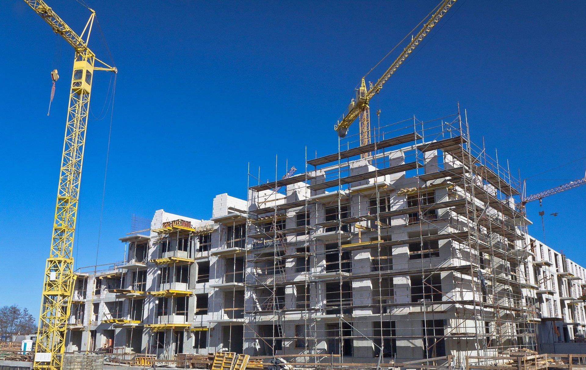 Rekordowe zainteresowanie kredytami na budownictwo społeczne. Może powstać niemal 4300 mieszkań!