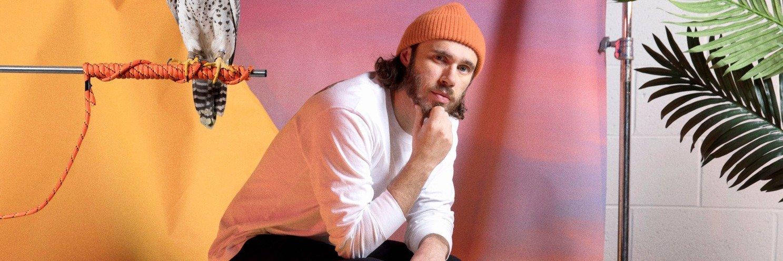 James Vincent McMorrow już czeka na nowy album