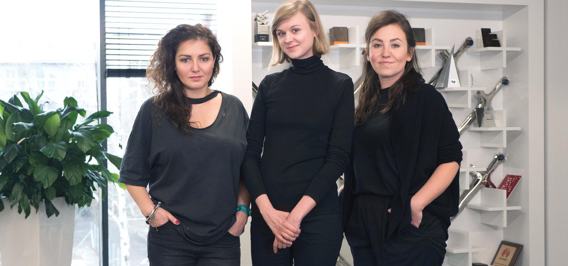 Staszczak, Weisgerber oraz Smolińska dołączają do teamu kreatywnego Lubię to - linked by Isobar