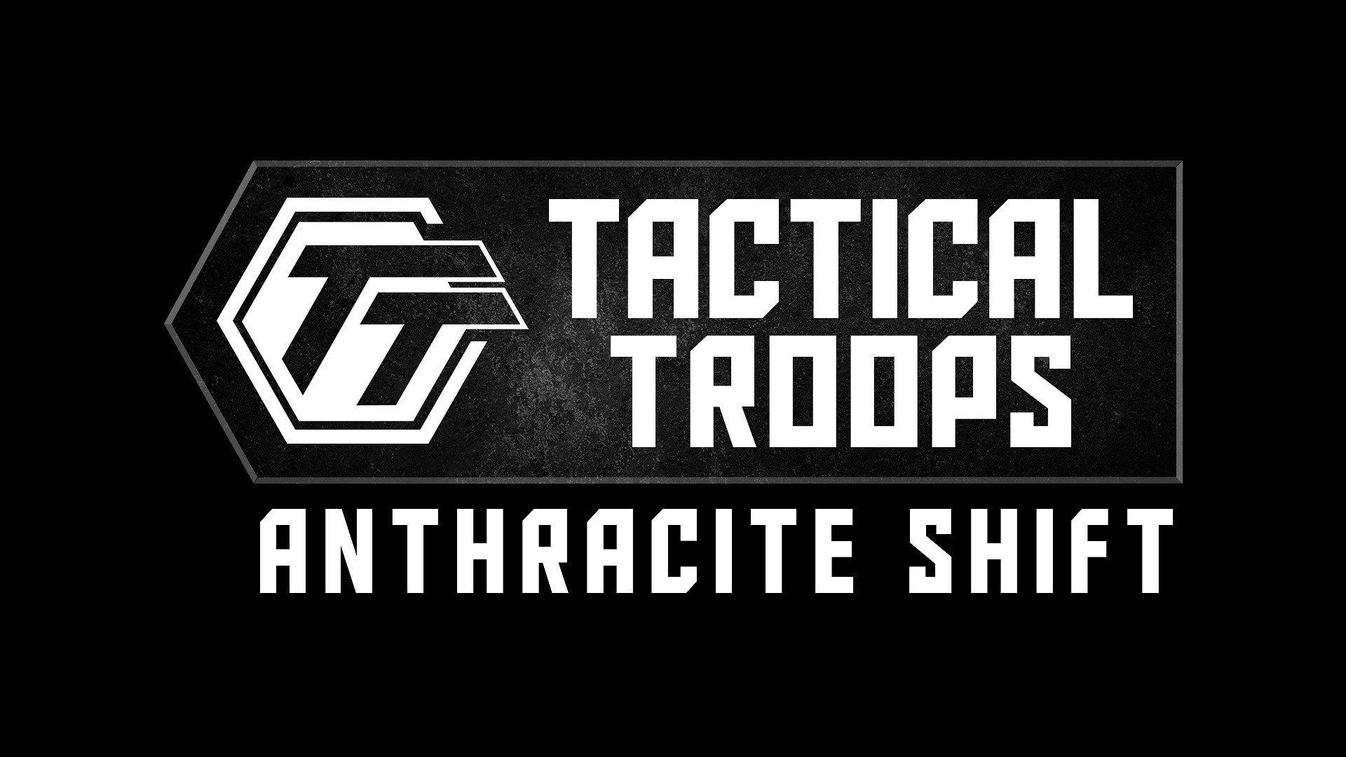 Taktyka, teleporty i ołów - twoja broń na kosmiczne zagrożenia. Premiera Tactical Troops: Anthracite Shift już dziś.