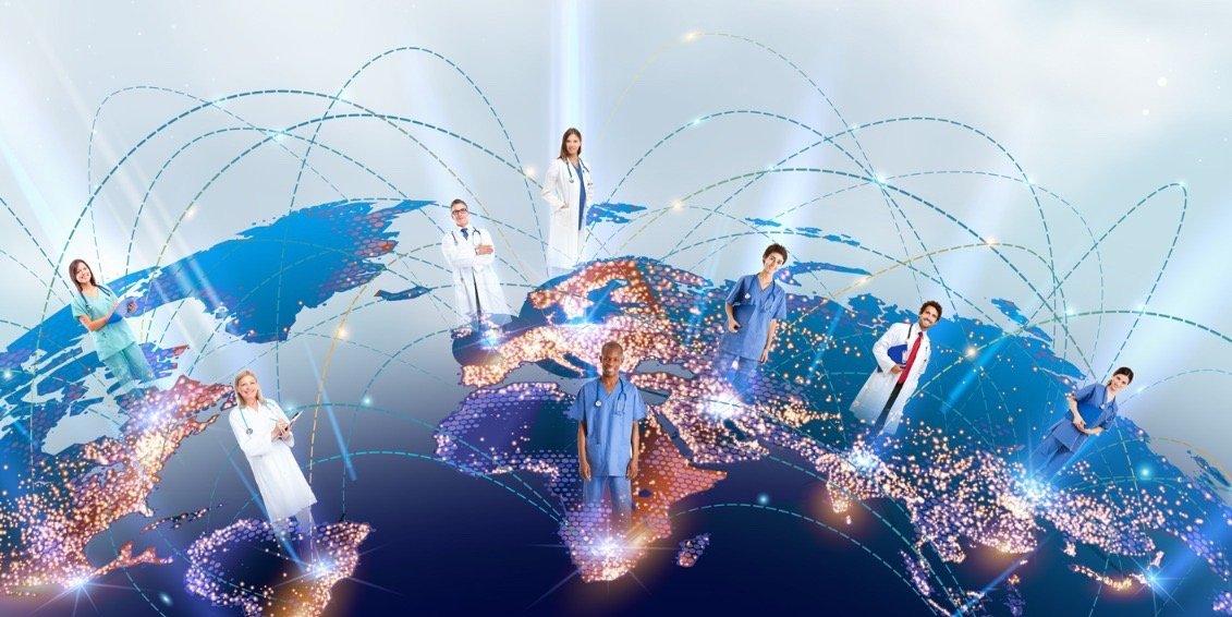 O globalnych wyzwaniach związanych z pandemią COVID-19 na II Międzynarodowej Konferencji Adamedu