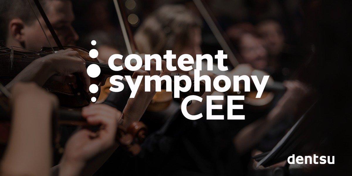 Dentsu uruchomiło Content Symphony, nowe centrum usług contentowych