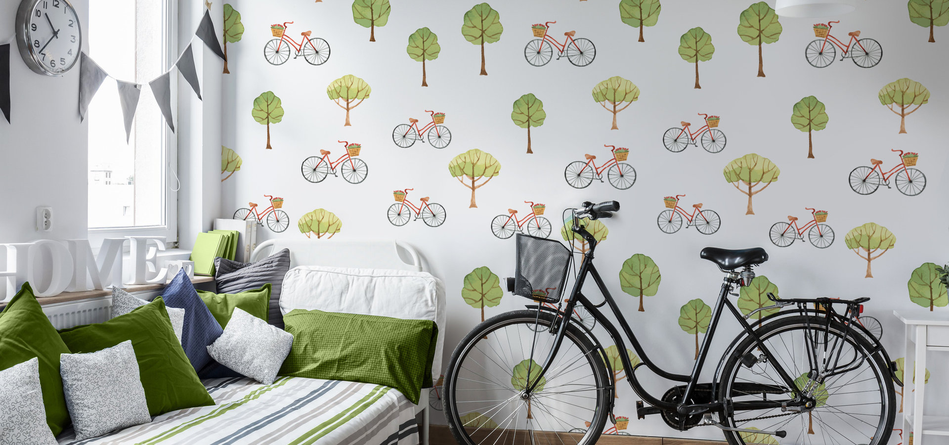 Spring Inspirations for Bike Lovers