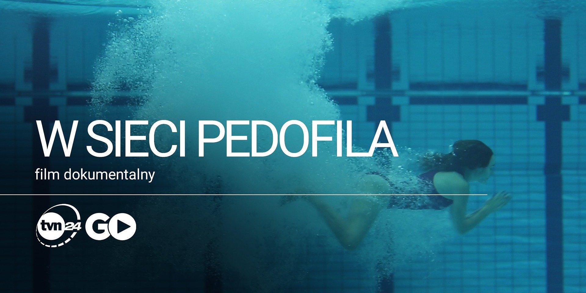 """Nowy dokument discovery+ """"Groomed. W sieci pedofila"""" zadebiutował w TVN24 GO"""