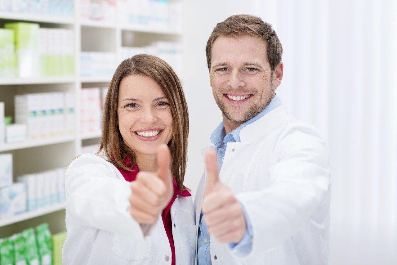 Ustawa o zawodzie farmaceuty weszła w życie!
