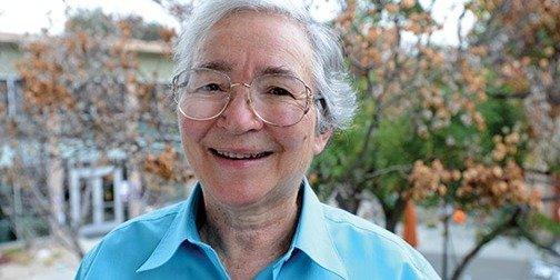 Former Pitzer professor promotes better understanding of math
