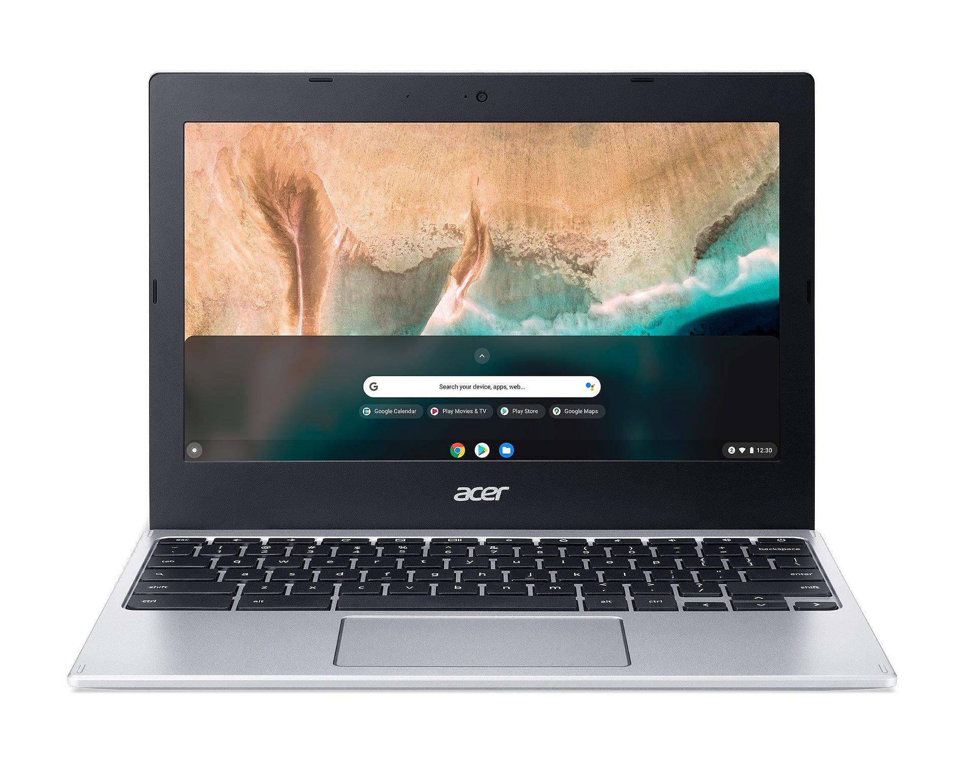 Acer przedstawia odświeżoną wersję wydajnego Chromebooka 311