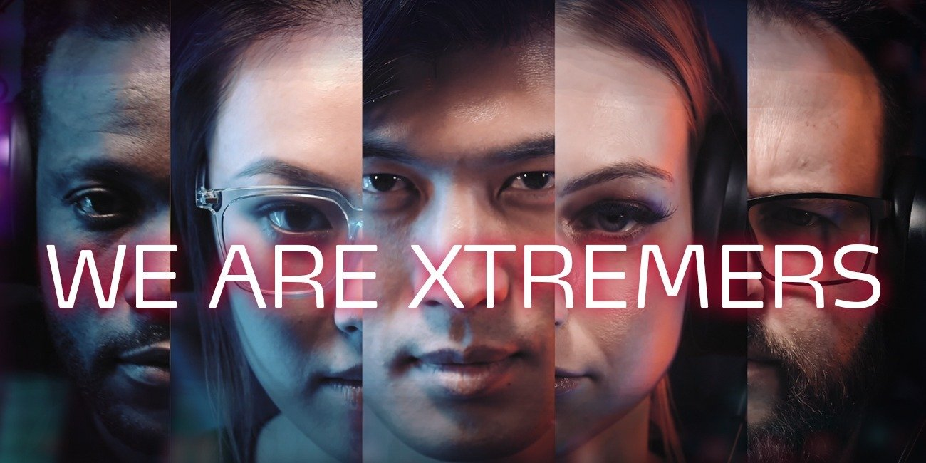 Poznaj XTREMER! Autorski program partnerski dla influencerów od XPG
