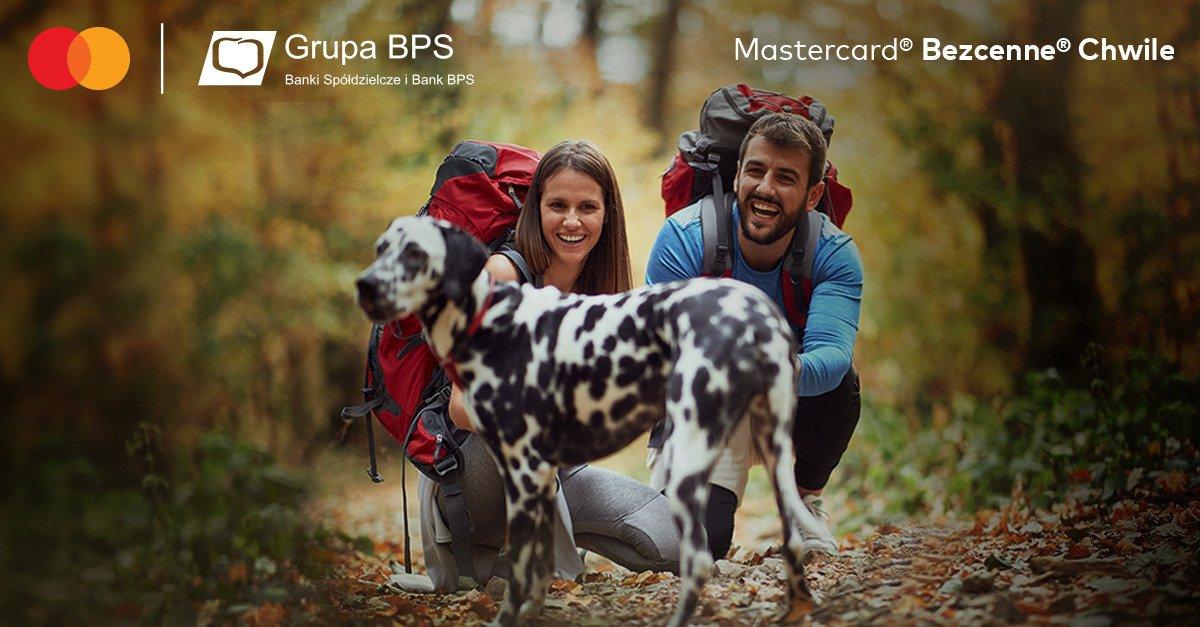 Bezcenne Chwile od Mastercard już dostępne dla użytkowników kart debetowych Banków Spółdzielczych z Grupy BPS i Banku BPS