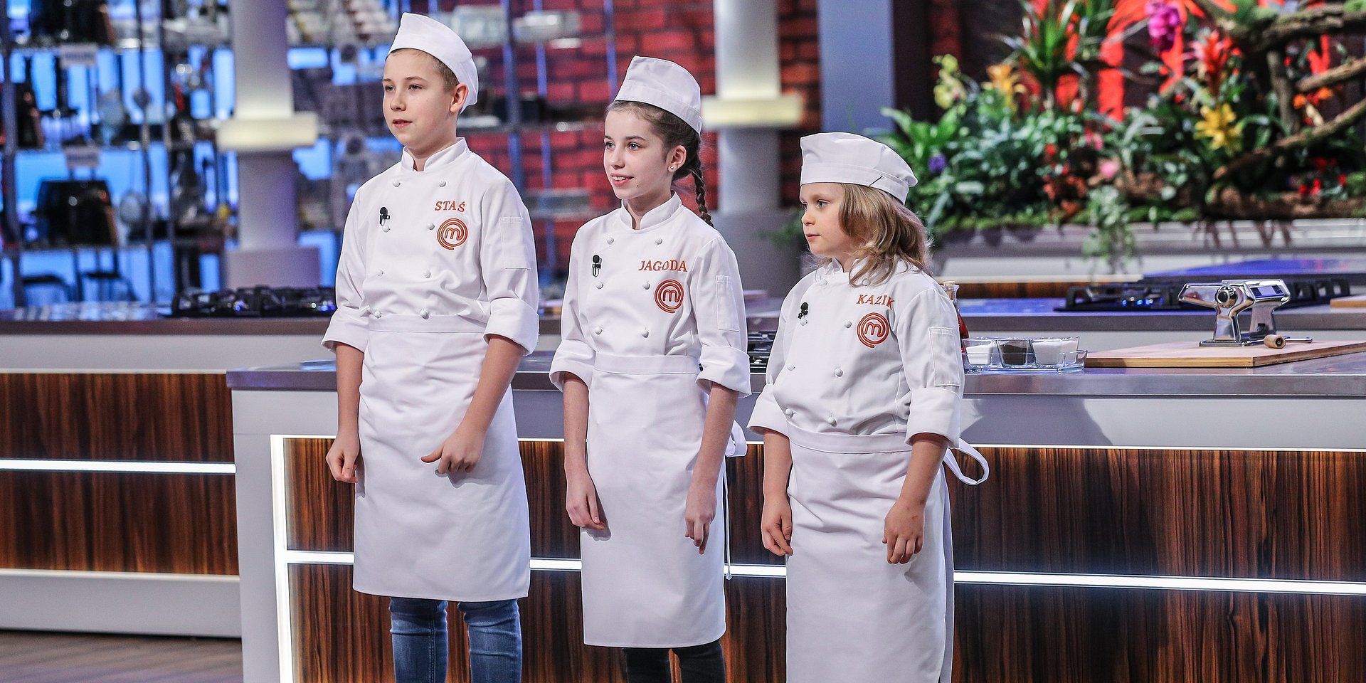 """MasterChef Junior"": Wielki finał!"