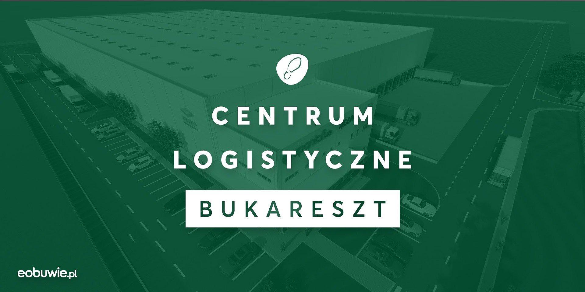 Eobuwie.pl otwiera nowe centrum dystrybucyjne w Bukareszcie