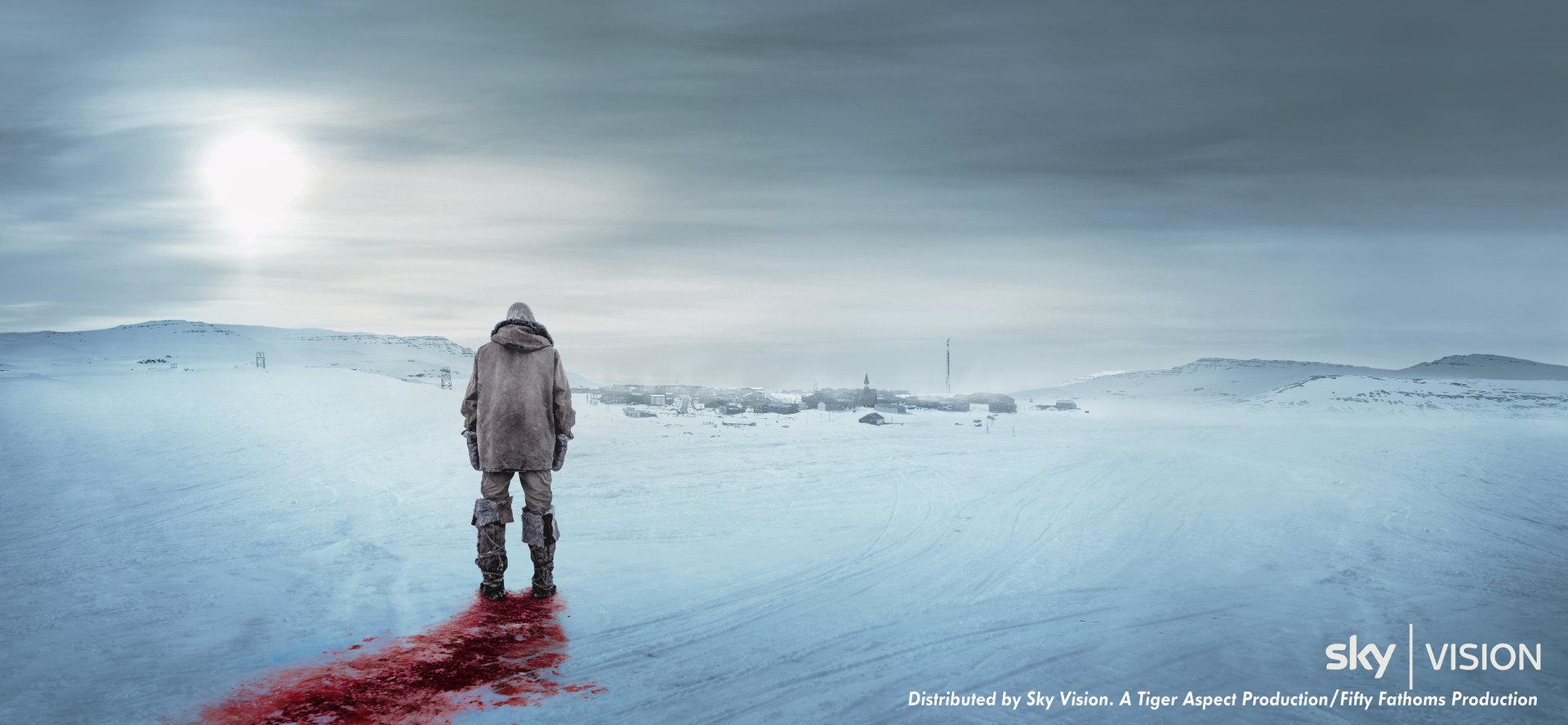 """Drugi sezon """"Fortitude"""" w marcu tylko w Ale kino+"""
