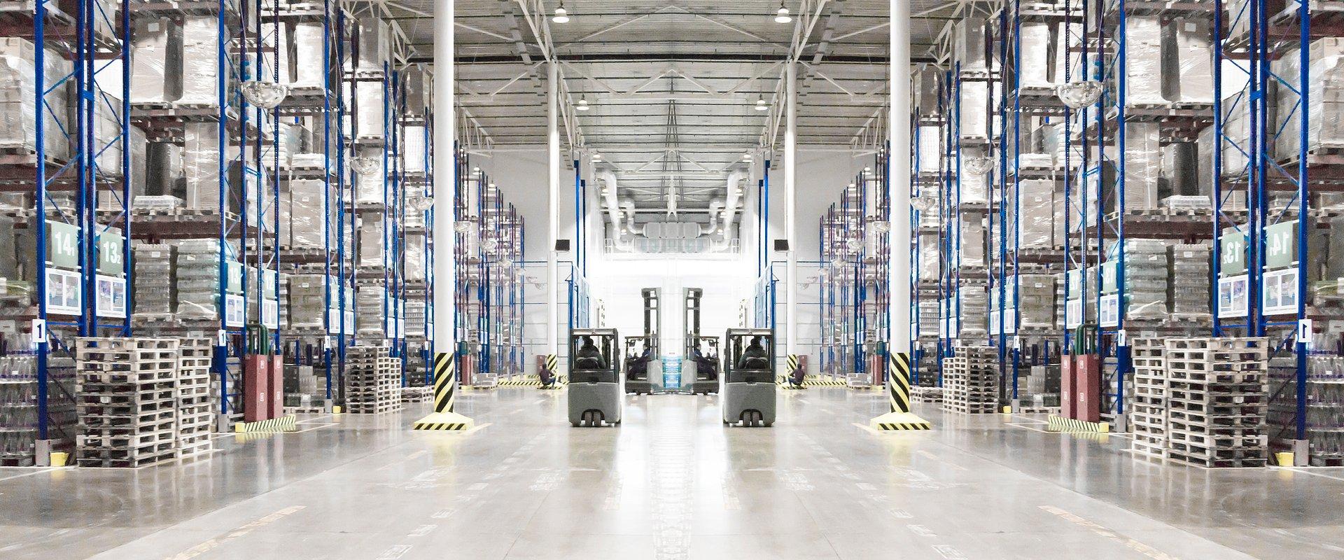 Autorski sposób na dziesięciokrotne zwiększenie powierzchni magazynowej w dwa lata. Case study Ekol Logistics