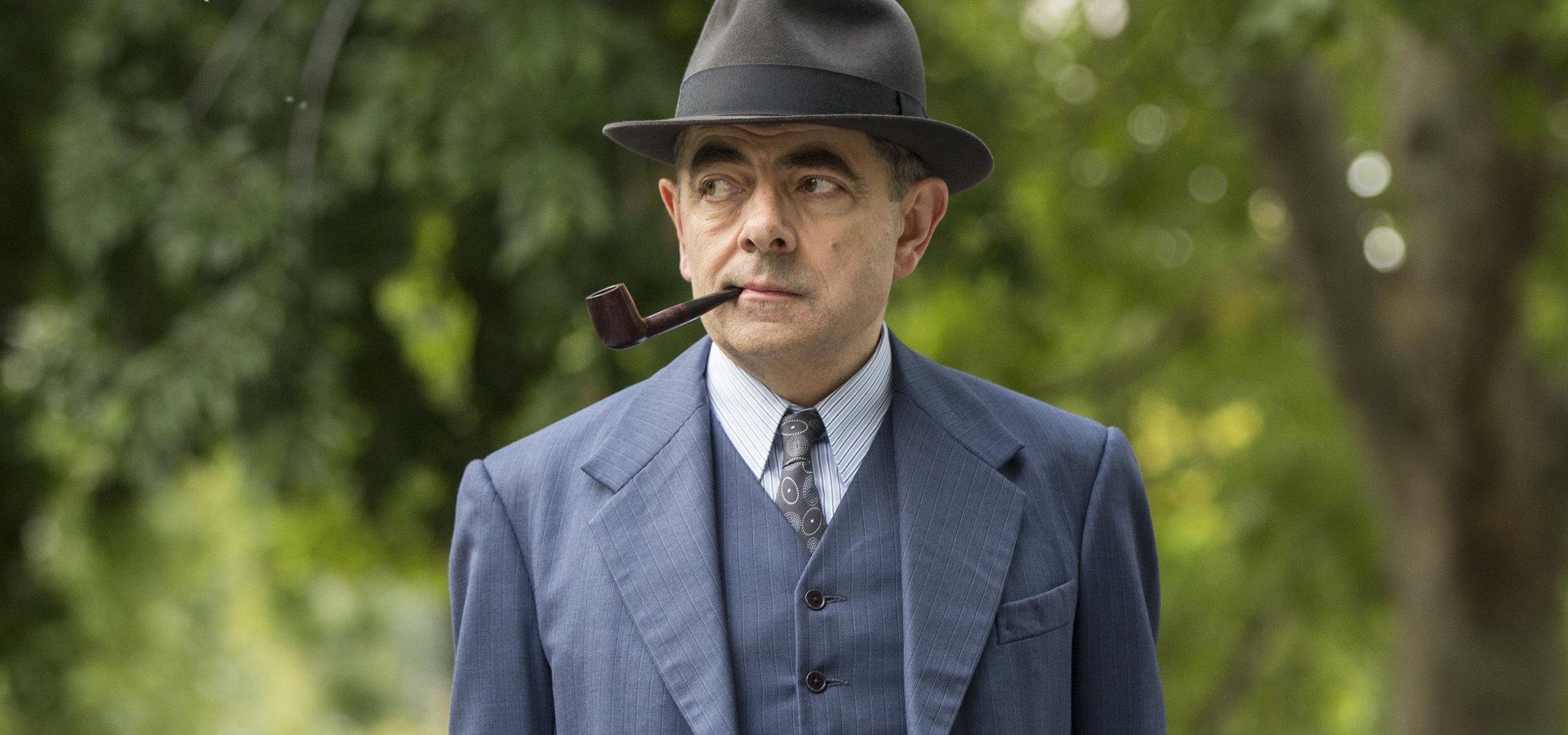 Ponad sto utworów i blisko 60 ekranizacji. Komisarz Maigret w dwóch odsłonach w marcu tylko w Ale kino+