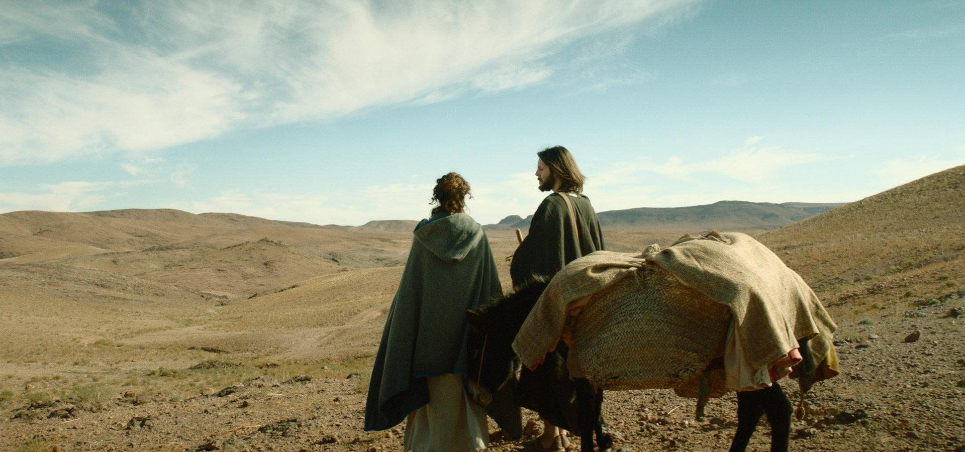 National Geographic odkrywa tajemnice Jezusa Chrystusa