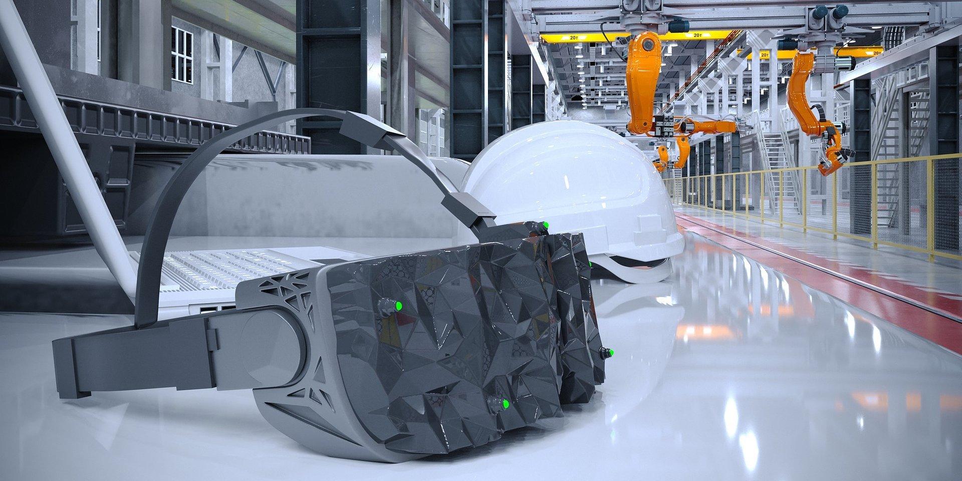 Konkurs Fabryka Przyszłości wypromuje najbardziej nowoczesne firmy z sektora przemysłowego