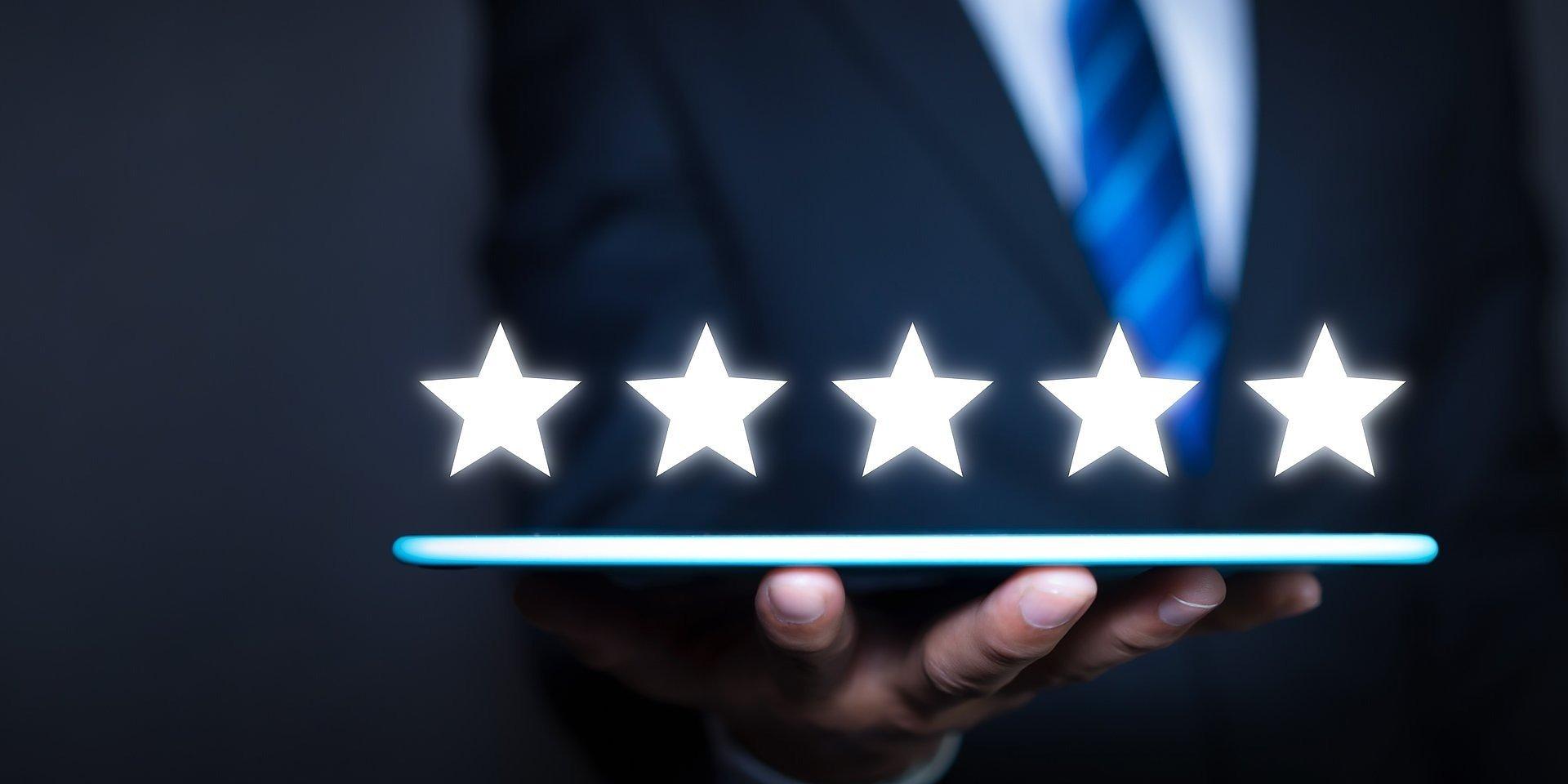 Партнерская программа Extreme Networks получила пять звезд в рейтинге CRN 2021 «Partner Program Guide»!