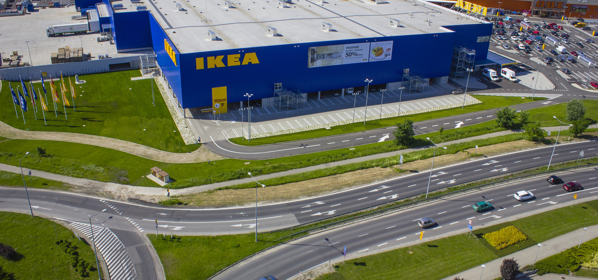 Startuje przetarg na obsługę reklamową IKEA Retail
