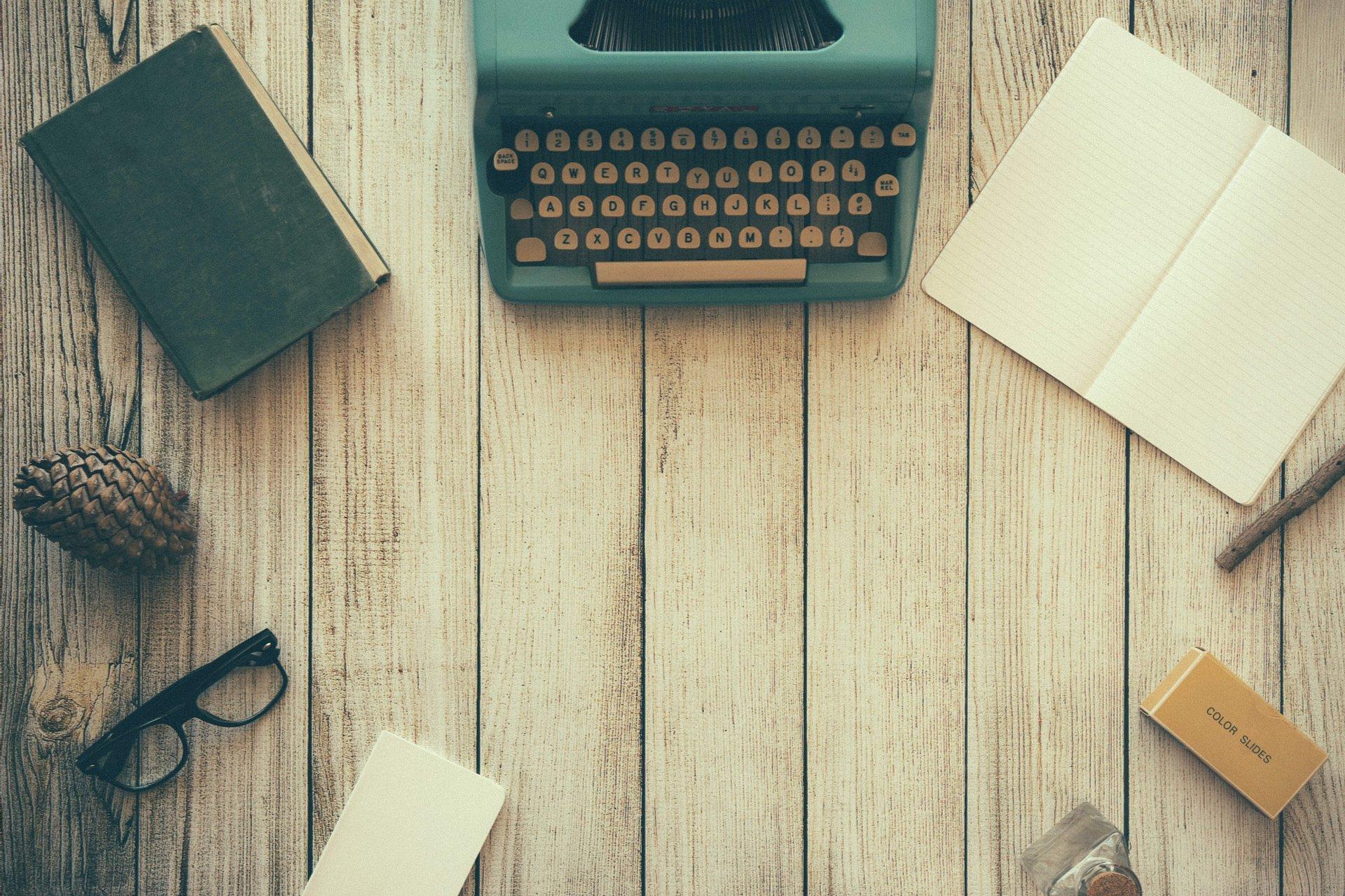 Jak spełnić marzenia i napisać książkę