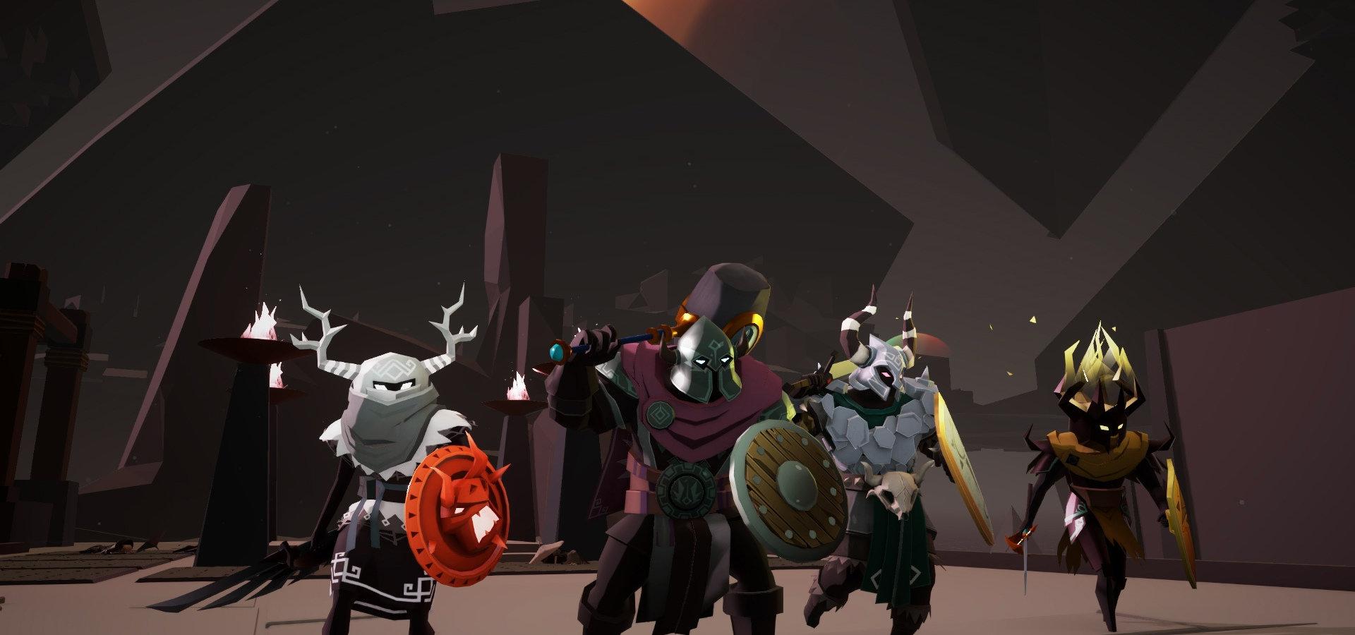 Pudełkowa wersja Necropolis: Brutal Edition już dostępna