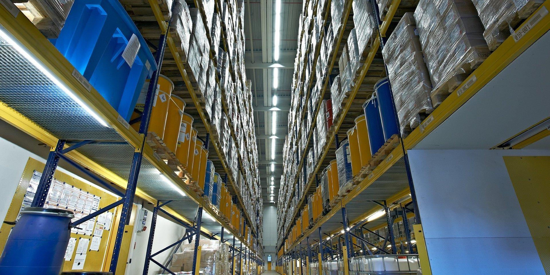 DACHSER Chem-Logistics – logistyka dla wymagających