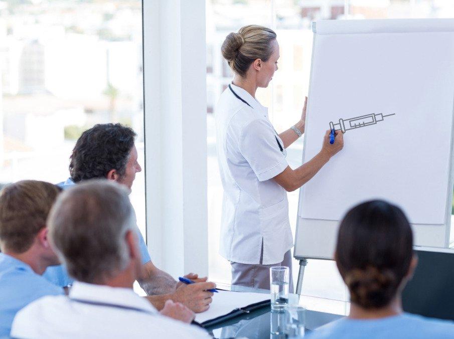 Aktualne nabory na kursy dla farmaceutów