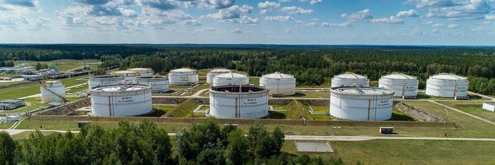 PERN poszukuje inspektora nadzoru inwestorskiego rozbudowy baz paliw