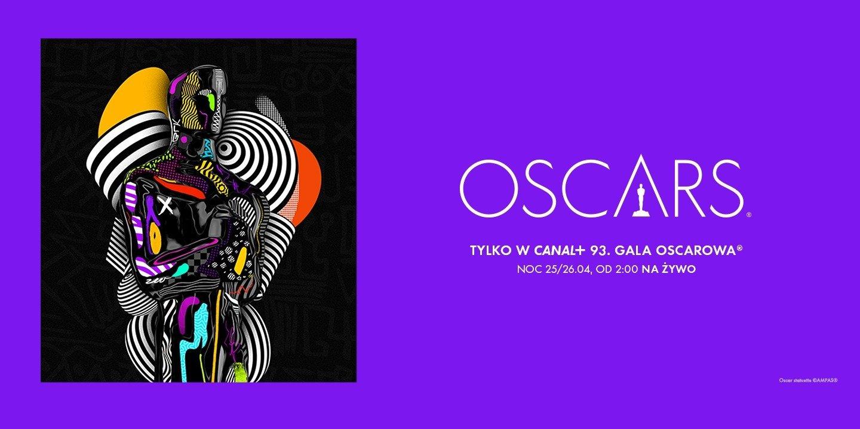 Oscary w CANAL+