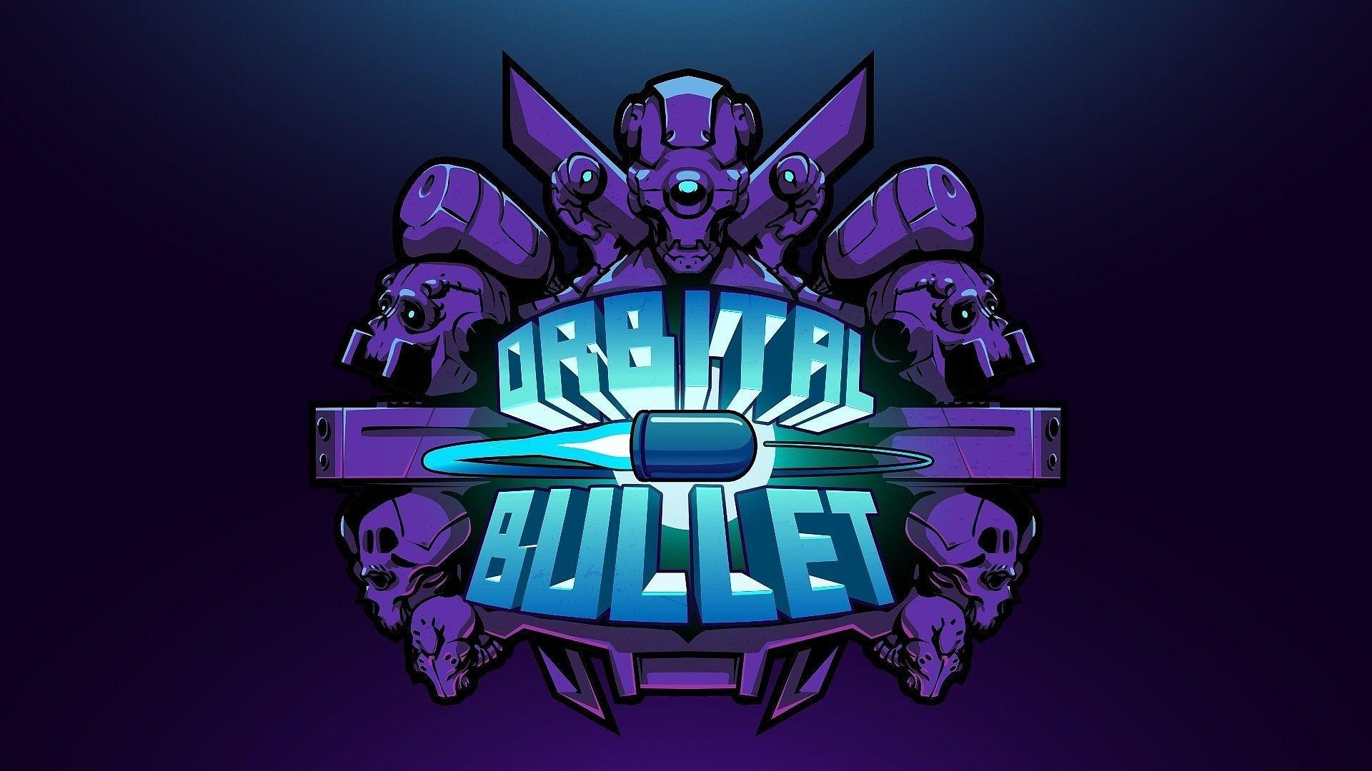 Ураганный шутер Orbital Bullet вышел в раннем доступе