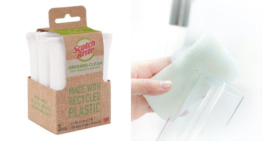 3M zmniejszy zużycie tworzyw sztucznych w trosce o środowisko