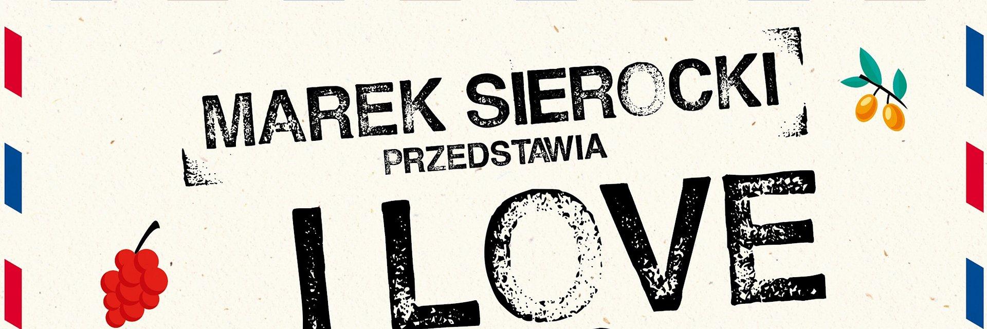 Marek Sierocki przedstawia kolejną porcję włoskich hitów na winylu!